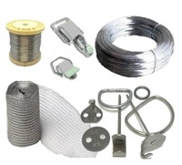 LACING WIRE, MESH & ACCESSORIES