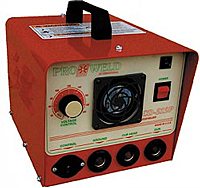 CD212P  STUD WELDER
