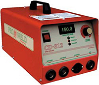 CD312  STUD WELDER