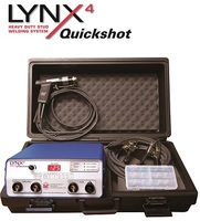 LYNX QUICKSHOT CONTACT STUD WELDER