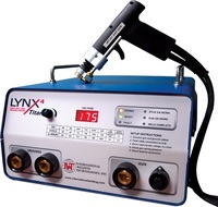 LYNX TITAN CONTACT STUD WELDER